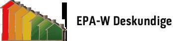 EPA-W deskundige logo